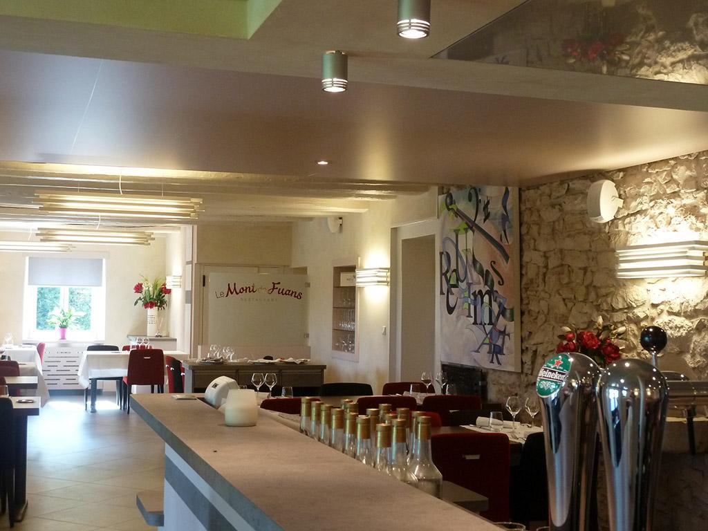 Restaurant Ouvert Le Dimanche Morteau